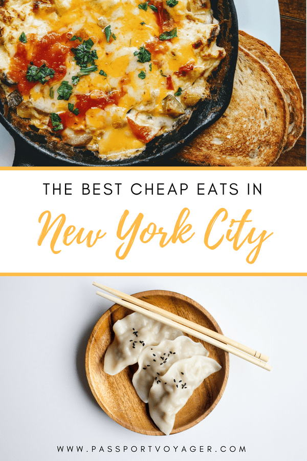 Is It Possible To Eat Well In Nyc On A Budget Yes This Insider