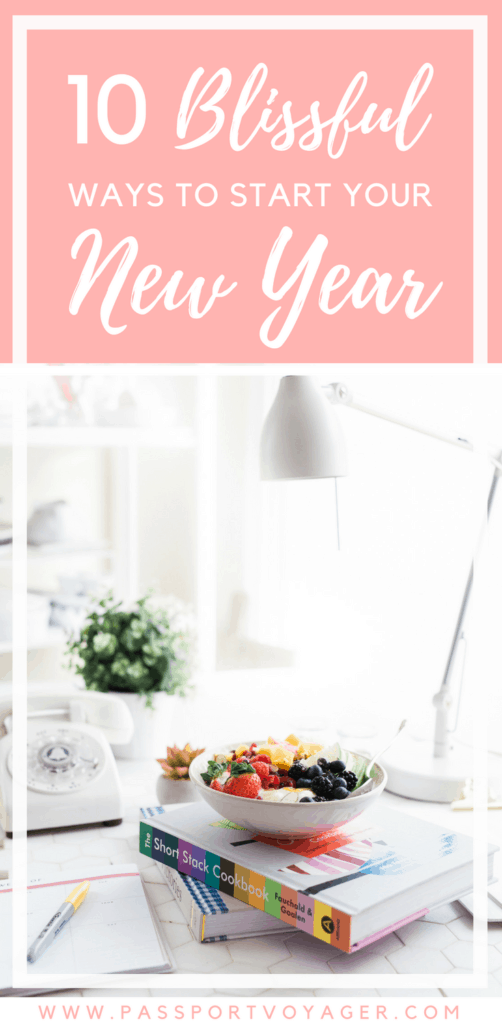 Looking for some simple, relaxing ways to up your self care game in the new year? Check out this list of 10 easy suggestions for increasing your bliss and lowering your stress in 2018!