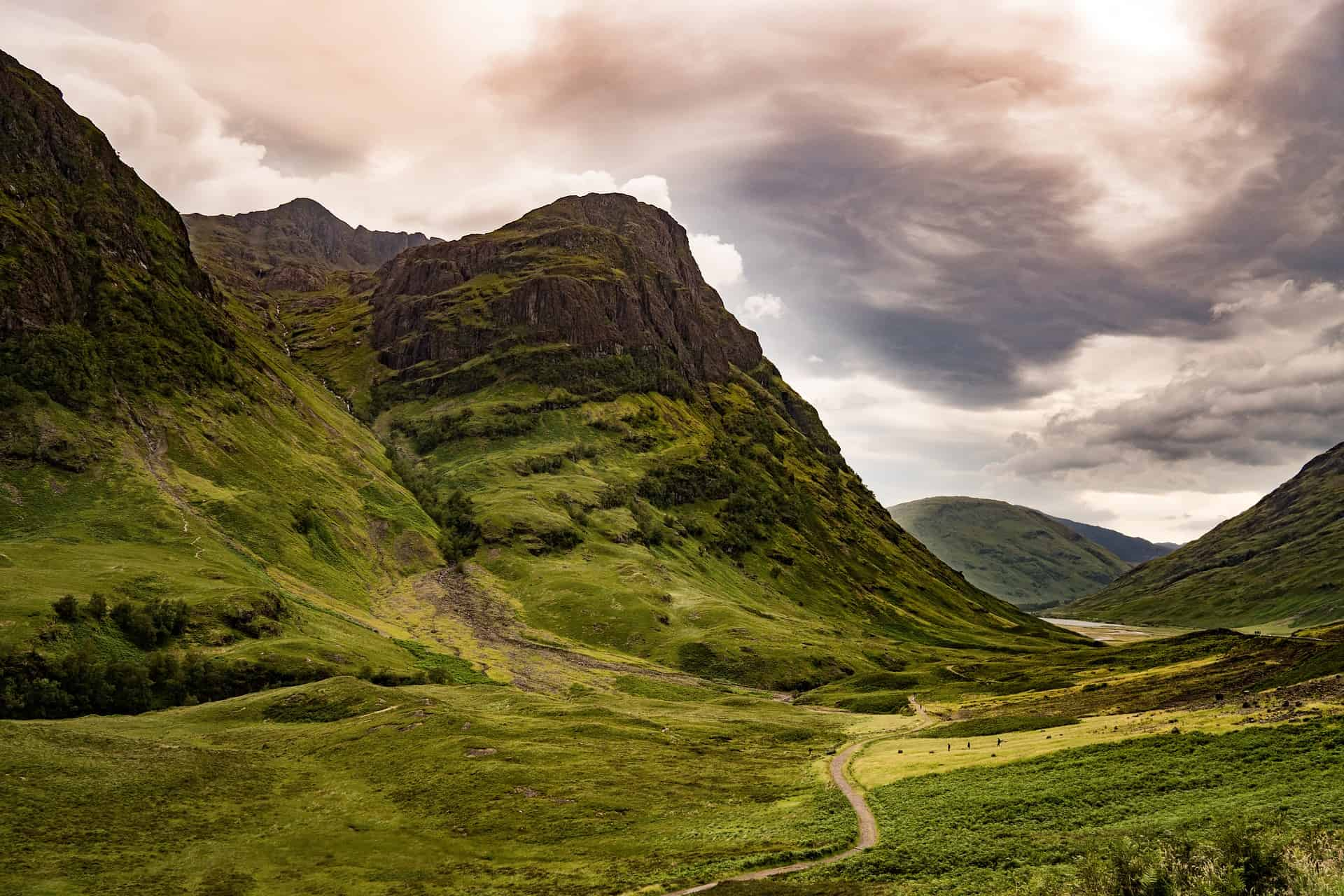 A Magical Day in the Scottish Highlands with Rabbie's Tours