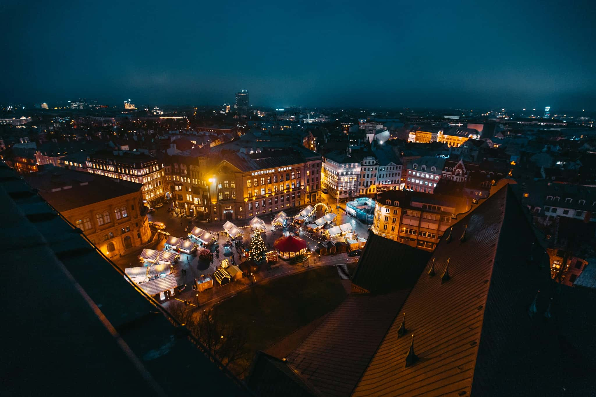 The Ultimate Europe Christkindlmarket Bucket List | Discover the most magical Christkindlmarkets (Christmas markets) in Europe with this bucket list guide to the best holiday markets from Edinburgh to Italy! #christmasmarkets #europechristmas #holidaymarket #christmasineurope #christmas #holidays #wintertravel