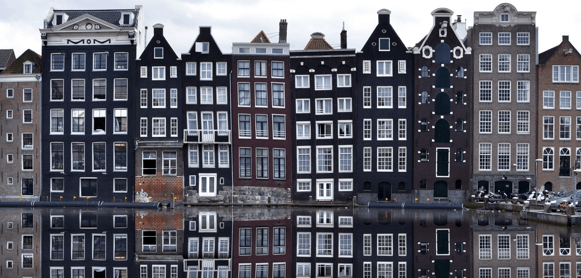 Amsterdam Bucket List: 26 Things You Shouldn't Miss