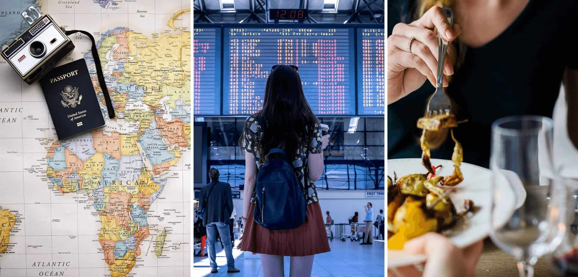 Traveling Alone For The First Time: 21 Pro Tips For Solo Travel Newbies