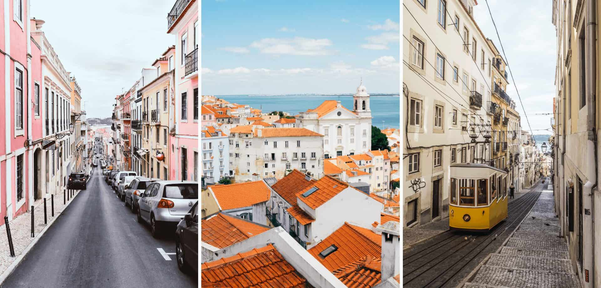 Heading to Portugal on your own and looking for some fun things to do? This Lisbon solo travel guide is exactly what you need to help plan your trip!