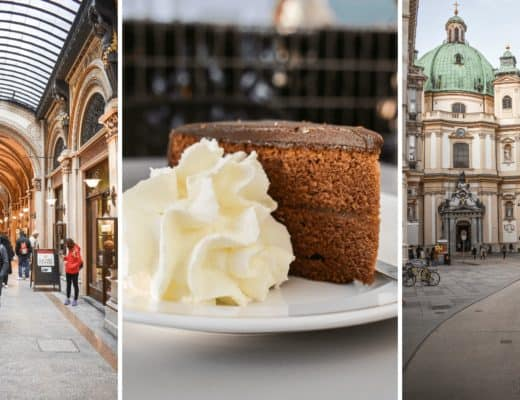Have only one day in Vienna and aren't sure how to make the most of it? Let our relaxed Vienna solo travel guide lead you to the best of this historic city! Featuring the best places to eat in Vienna, where to stay, how to see the Vienna State Opera for only 3 euros, and more! #vienna #travel #austria #solotravel #europe