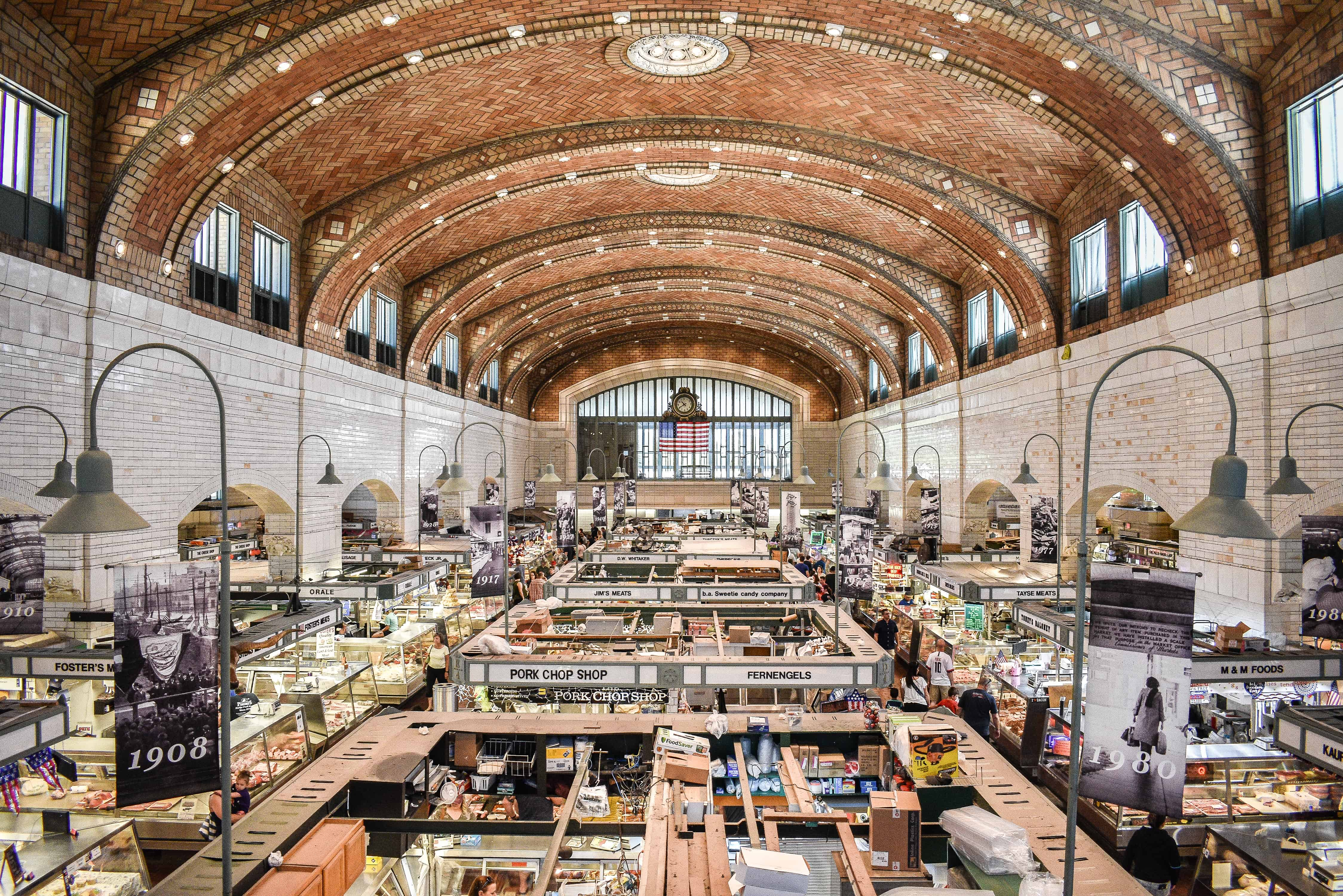 2 Days In Cleveland What To Do See Eat Passport Voyager